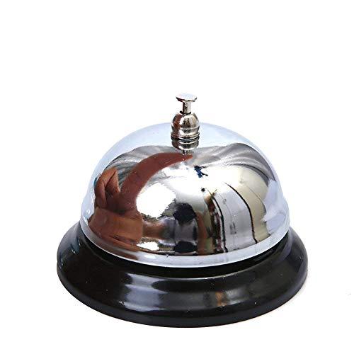 Qees–Mesa timbre campana recepción timbre gloke