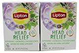 Lipton Head Relief Tea (2-Pack)