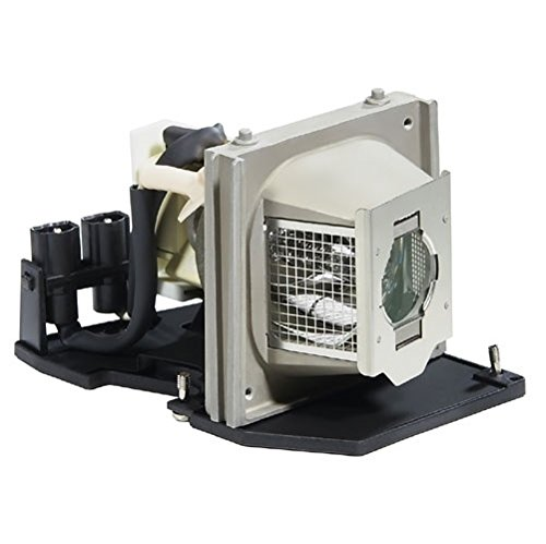 Electrified 310-7578 Replacement Lamp with Housing for 2400MP Dell Projectors