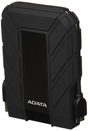 ADATA Disco Duro Externo HD710P 2TB   USB  3.1  Color Negro 2.5″
