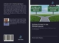 Schoolklimaat in het Schooltijdperk: Vergelijking van openbare scholen in het district met Charterscholen