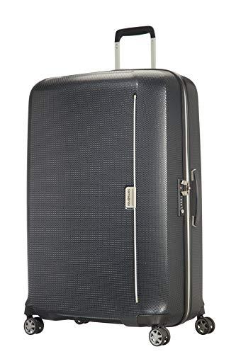 Samsonite Mixmesh - Spinner X-Large Suitcase 81 cm, Graphite/Gunmetal (Grey) - 106748/7083