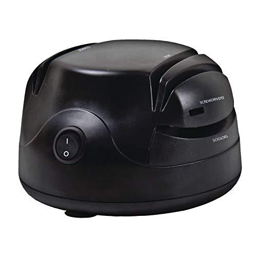 Hylotele Affilacoltelli elettrici Forbici Cacciaviti Affilatura Automatica Accessori da Cucina Affilacoltelli Elettrico