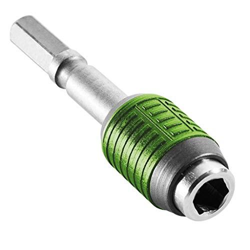 Festool 205097 Schnellwechsel-Bithalter Centrotec BHS 60 CE magnetisch