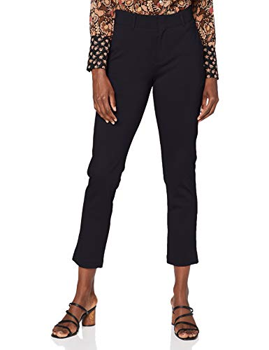 Scotch & Soda Maison Womens Tailored Stretch Pants, Night 0002, L