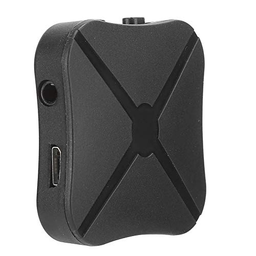 Vakmanschap Draadloze Bluetooth-audiozenderontvanger, Bluetooth 5.0 Audiozenderontvanger, voor computer, laptop…
