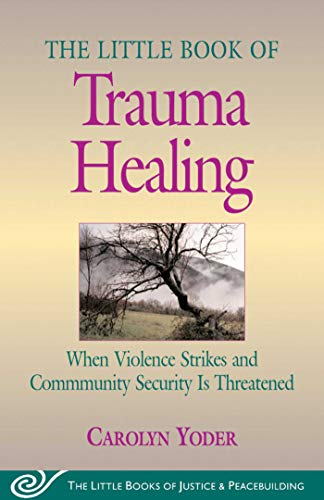The Little Book of Trauma Healing: When Violence Strikes and Community Security Is Threatened: When Violence Striked and Community Security Is Threatened