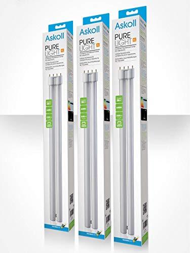 Askoll Ac350003 Ersatzlampe für Aquarium Pure Light