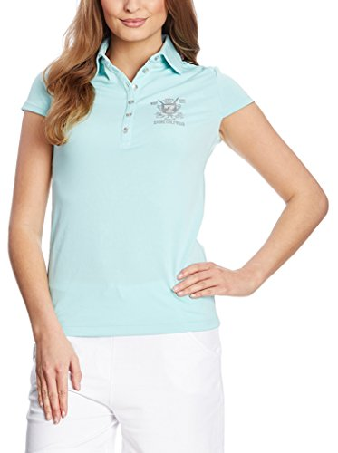 xfore Golfwear Polo New Cross