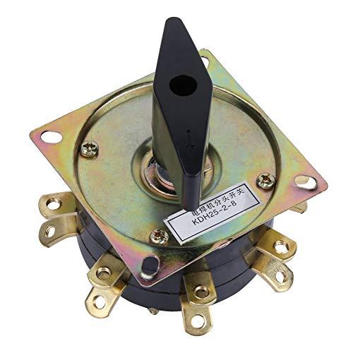 Geeignet Schweißen Maschine Separat Schalter, Kdh.-25./2.-8. Bedienung Leben Qualität Material Elektrisch Schweißen Maschine mit Plastik