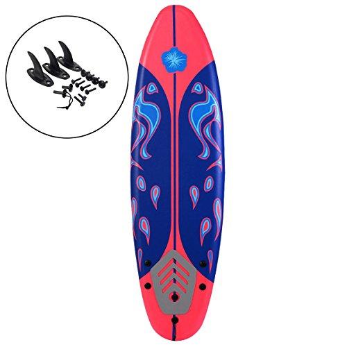 Grande Juguete 6 ft Surfboard
