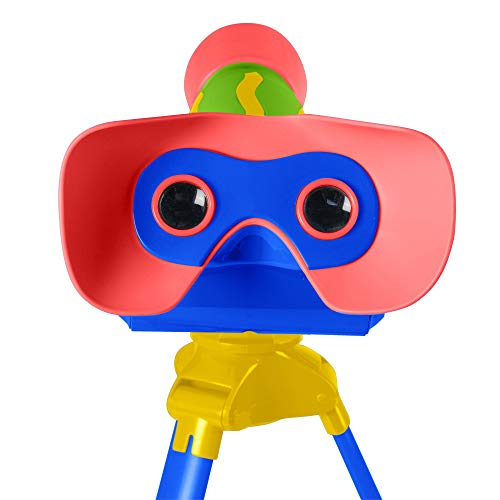Educational Insights GeoSafari Telescope for Kids Product Image