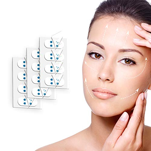 V-line Face Lift Tape Instant Face lifting Band Face lifter Double Chin...