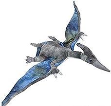 Pteranodon Animal Den 34cm Plush Dinosaur