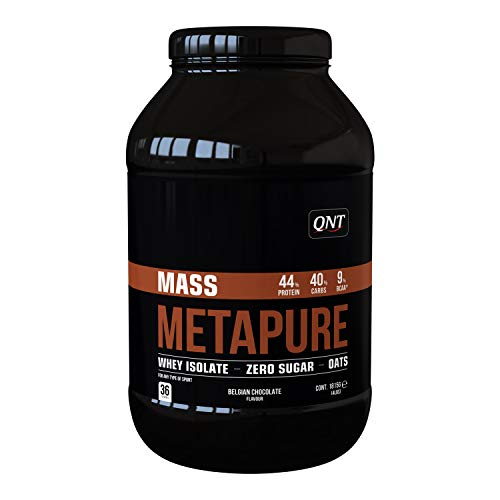 Qnt Metapure Mass (1815g) 1 Unidad 1810 g