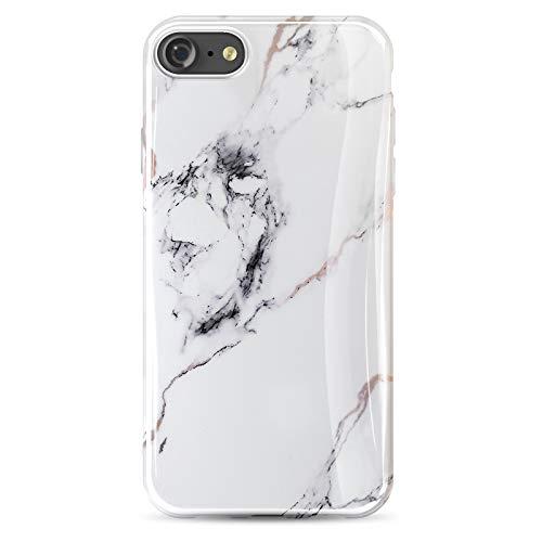 ZhinkArts Handyhülle kompatibel mit Apple iPhone SE (2020) / iPhone 7/8-4,7