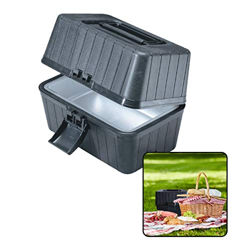 12 volt oven lunch box - 6