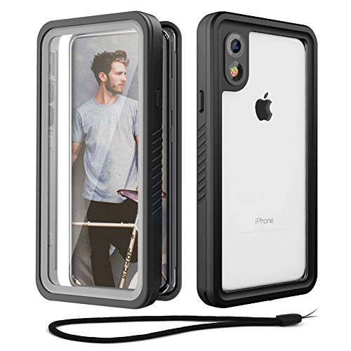 Fundas Impermeables Para Iphone Xr Marca Beeasy