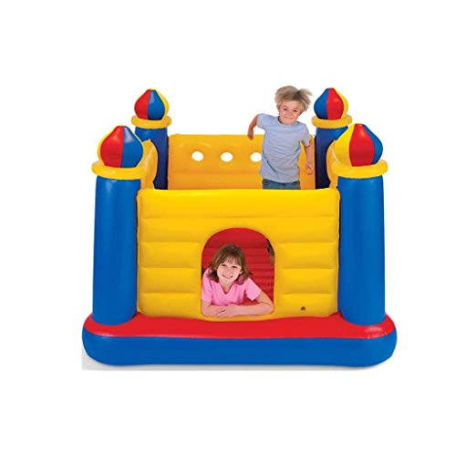 GLUTINOSO Gorila Inflable, de 3-6 años Inflable casa de la Despedida, Castillo Hinchable, hinchables Casa en Partido de los niños, la casa del Juego