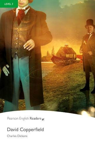 Penguin Readers 3: David Copperfield Book & MP3 Pack [Lingua inglese]: Industrial Ecology