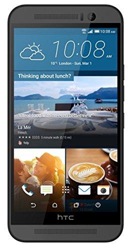 HTC One M9 4G Black