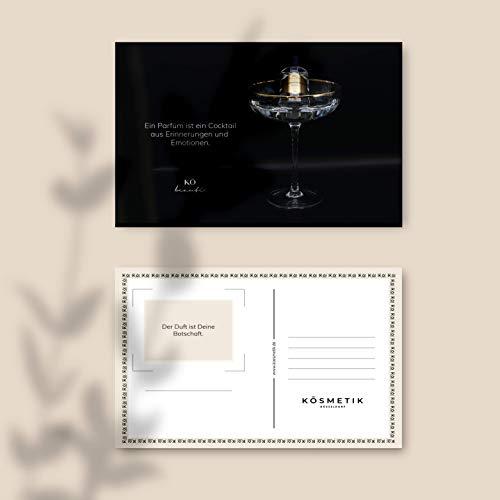 Kö Beauté Alluring Eau de Parfum Probe