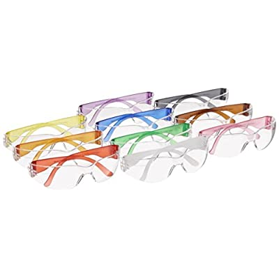 small safety glasses