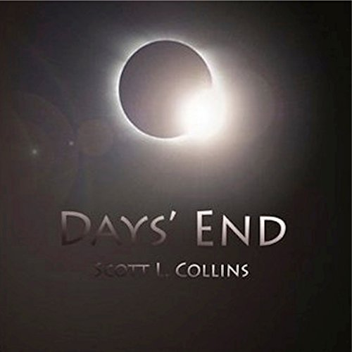 Days' End audiobook cover art
