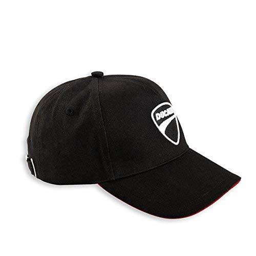 Ducati Company Mütze schwarz