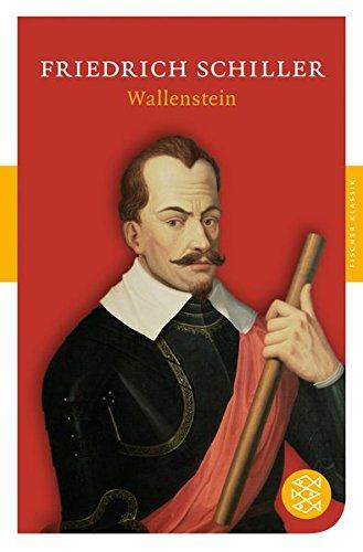 Wallenstein: Ein dramatisches Gedicht (Fischer Klassik)