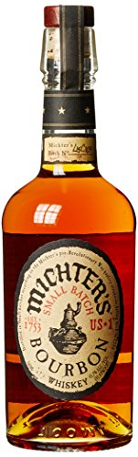 Michter's US 1 Bourbon Whisky (1 x 0.7 l)