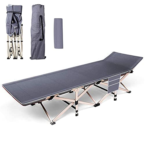 Camping Cot,Folding Bed, Portable Chair, Camping Cots For Adults,...
