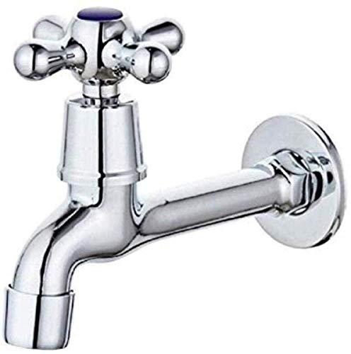 WNBNKSN Faucet 5 Types G1 / 2 Modern Garden Brass Extend Quickly Open Faucet Washing Machine Cold Water Faucet Mop Pool Taps Outdoor Tap