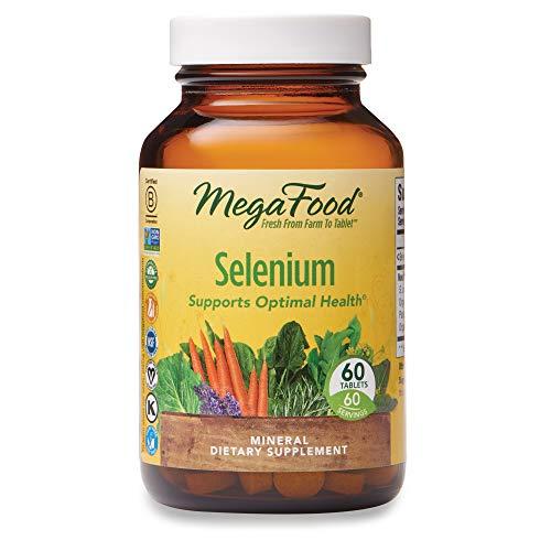 Megafood Selenium 60 tabs