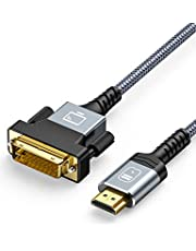 hdmi to dvi cables deal.Discount applied in price displayed.
