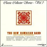 New Hawaiian Band - Collectors Series
