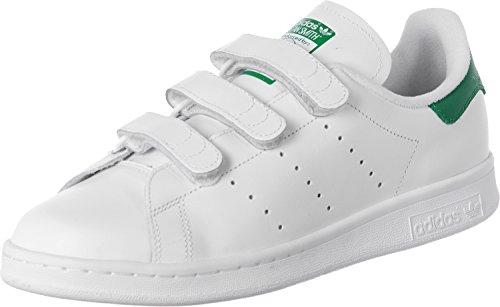 adidas - Stan Smith Cf, Scarpe da corsa Uomo, Bianco (Blanc (Ftwr...
