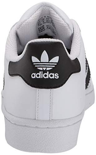 adidas Originals Superstar, Unisex-Kinder Sneakers - 6