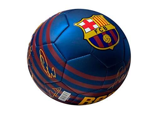 FCB BARCELONA Ballon officiel B1800 Taille 2