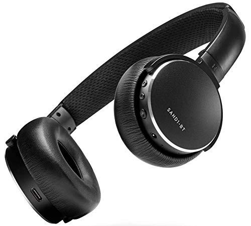 Status Audio BT One Wireless On-Ear Headphones - ...