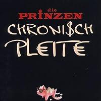 Chroni$ch pleite [Single-CD]
