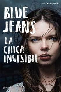Pack la chica invisible + primeros capítulos puzle de cristal