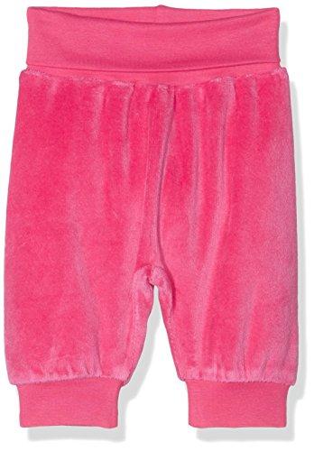 Schnizler Baby Jogginghose aus hochwertiger Baumwolle, softe Kinder-Hose mit Umschlagbund, schadstoffgeprüft