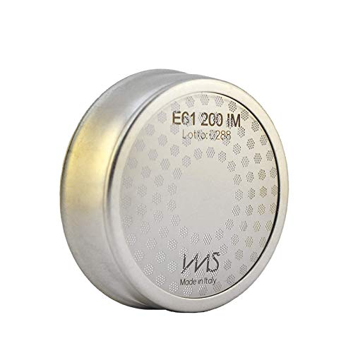 IMS E61 Precision Group Shower Screen by