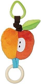 Skip Hop Treetop Friends Apple Stroller zabawka do wózka dziecięcego