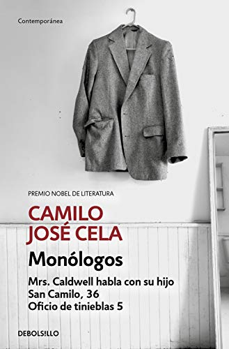 Monólogos: Mrs. Caldwell habla con su hijo; San Camilo 1936; Oficio de tinieblas, 5