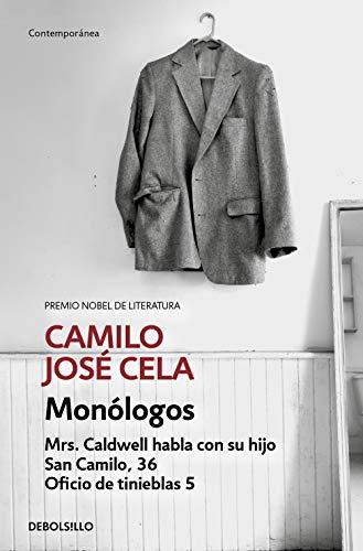 Monólogos: Mrs. Caldwell habla con su hijo; San Camilo 1936; Oficio de tinieblas, 5 (Contemporánea)