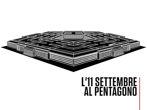 L'11 Settembre Al Pentagono S1