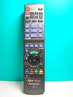 Panasonic ブルーレイディスクレコーダー用リモコン N2QAYB000554