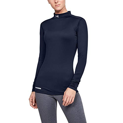 Under Armour Women's ColdGear Compression Base Layer